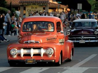 Labor Day Weekend Car Show In Paso Robles Paso Robles - Paso robles car show