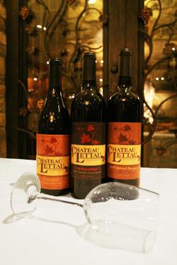 2010 Wines