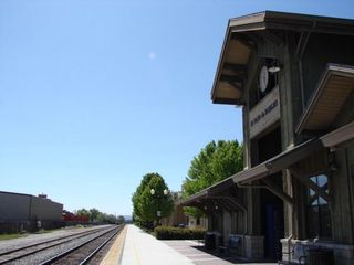 Paso Robles Train Station1