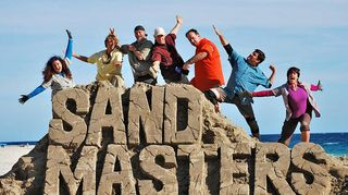 Sand-masters_group