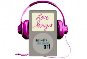 Love Songs Logo Art