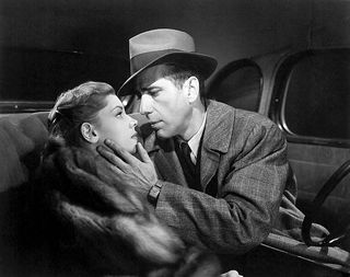 Vintage Film Guest blog Bogart w Bacall 2