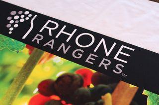 2013 PRRRE - Rhone Rangers Banner