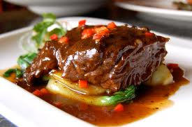 Paso Robles Recipes: Zinfandel Braised Beef | Paso Robles