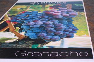2013 PRRRE - Grenache Banner