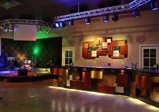 Danbino tasting room