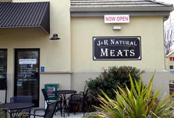 JR Meats