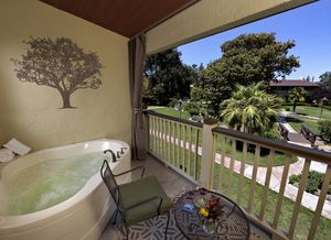 Paso Robles Inn_Vina Robles Spa