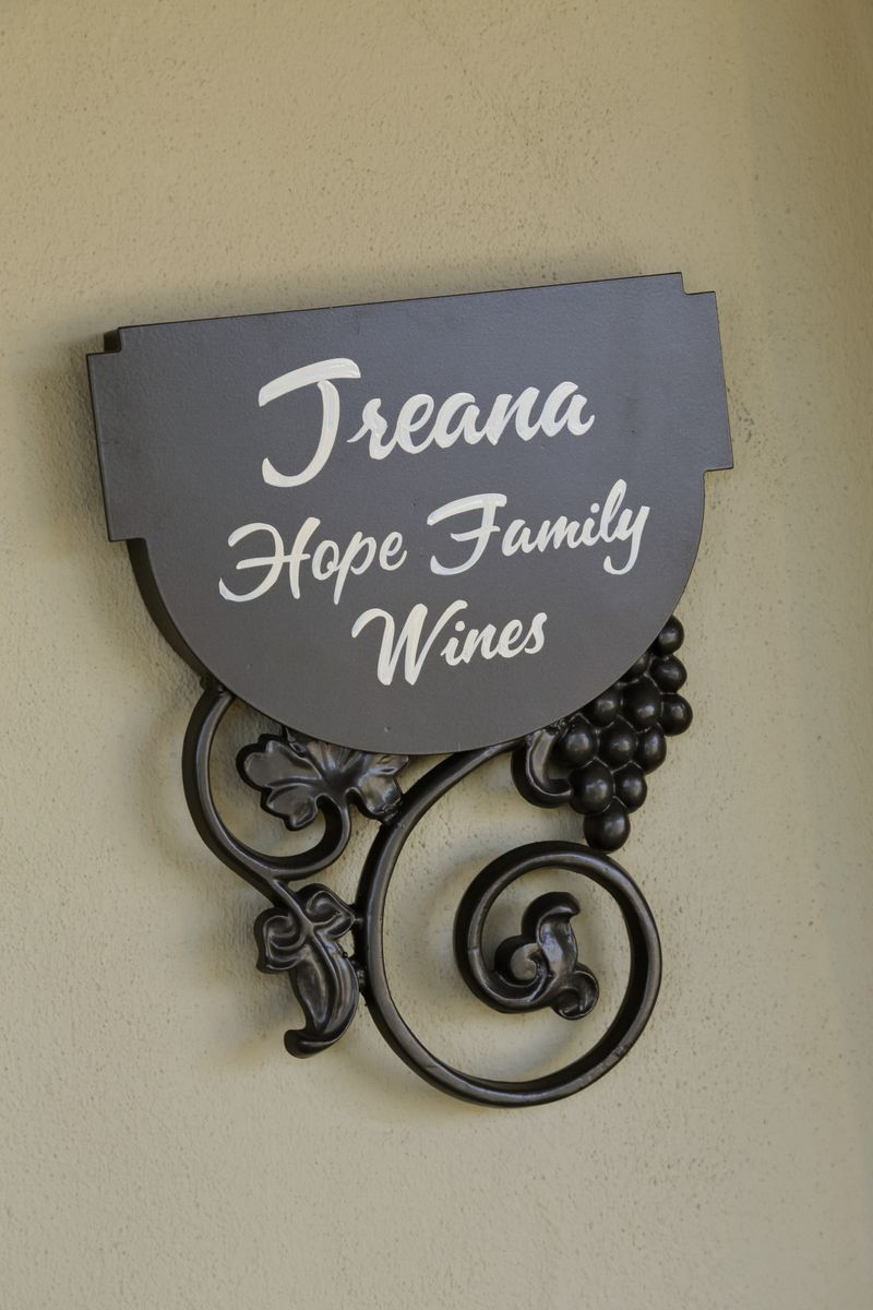 Treana Hope Family Wines