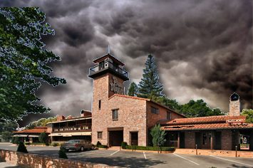 Paso Robles Inn_creepy