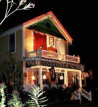 Scrooge House