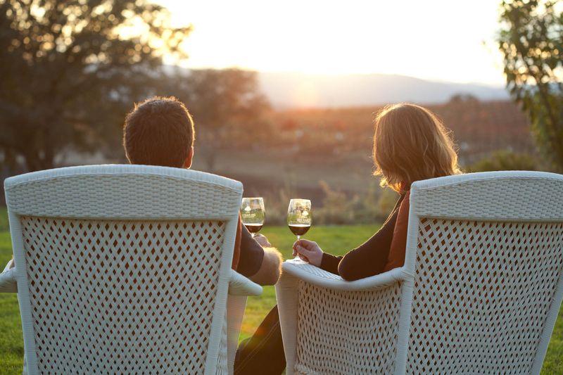 Couple at sunset_juice media credit